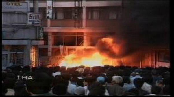 Sivas Katliamı'nın 27. yılı: 'Madımak insanlık tarihinde kara bir leke'