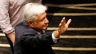 Μεξικό: «Θα διπλασιάσω τις συντάξεις», υπόσχεται ο νέος Πρόεδρος