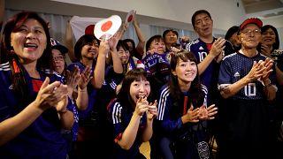 2018 Dünya Kupası'nda heyecan dorukta: Brezilya-Meksika ve Belçika-Japonya kozlarını paylaşacak