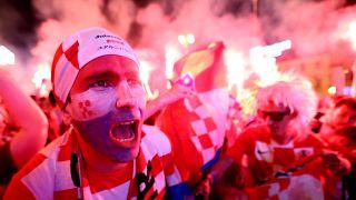 Orosz és horvát örömünnep, spanyol és dán gyász