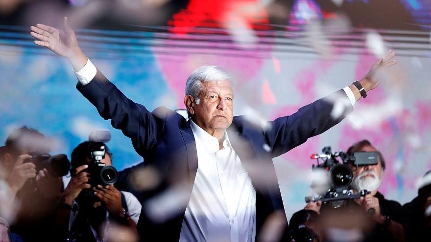 Lopez Obrador : de la parole aux actes