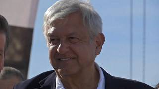 López Obrador, approccio dolce al potere
