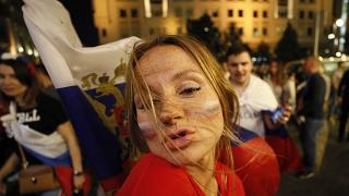 Estado russo deve amortizar custos do Mundial