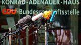 بحران سیاسی در آلمان: وزیر کشور با مرکل دیدار می کند