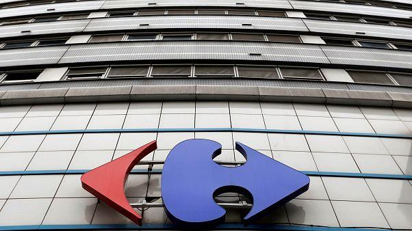 Στρατηγική συμμαχία Carrefour και Τesco