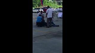 Philippinen: Bürgermeister erschossen