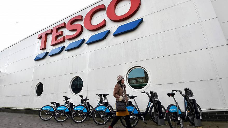 Összefog a Tesco és a Carrefour