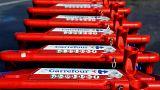 Marktmacht: Carrefour und Tesco bilden Einkaufsallianz