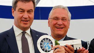 ХСС не хочет распада коалиции