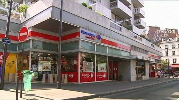 Carrefour e Tesco anunciam parceria estratégica nas compras