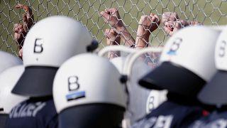 اتریش با طرح اروپایی پذیرش پناهجو در خارج از خاک اروپا مخالف است