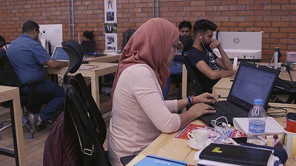 Inspire Middle East : Bagdad, nouvelle pépinière de start-up