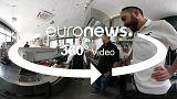 A Lisbona i rifugiati diventano ristoratori