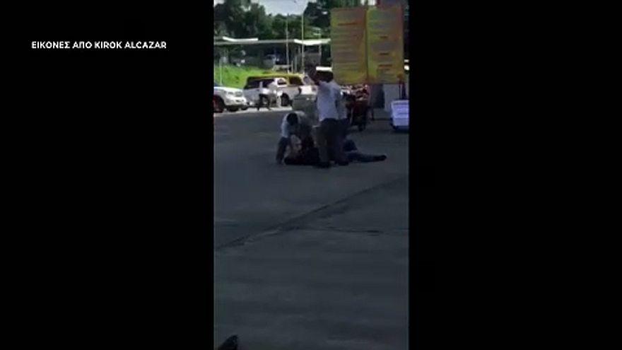 Φιλιππίνες: Εν ψυχρώ δολοφονία δημάρχου
