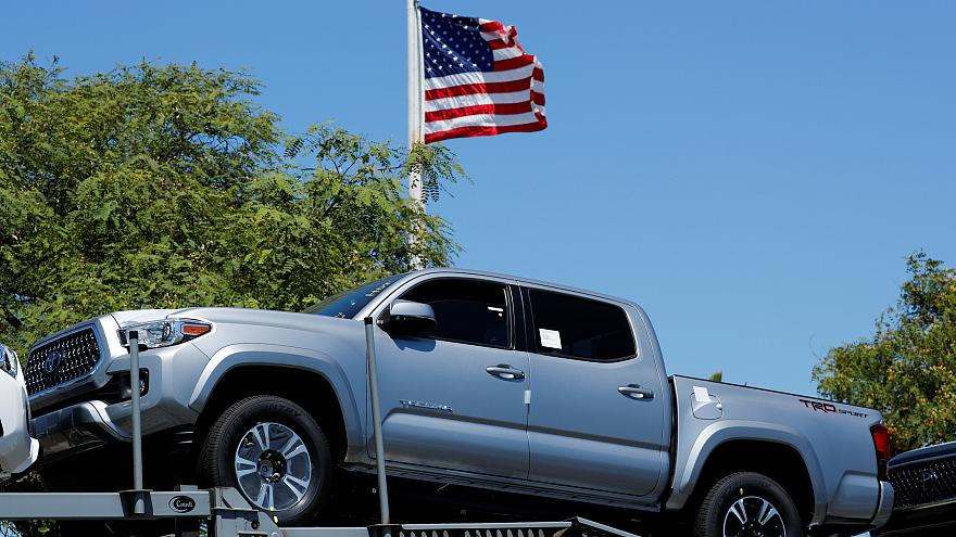 أوروبا تحذر الولايات المتحدة من خسائر باهظة رداً على رسوم واردات السيارات