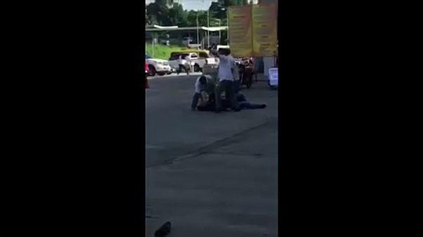 Fülöp-szigetek: Megöltek egy polgármester