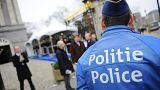 بازداشت ۲ بلژیکی ایرانیتبار به ظن تلاش برای بمبگذاری در همایش سالانه «مجاهدین خلق»