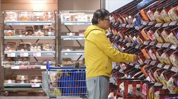 Carrefour y Tesco sellan una alianza