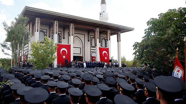 Τουρκία: Νέες διώξεις εις βάρος στρατιωτικών