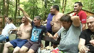 La Russia brinda in casa, aspettando la Croazia