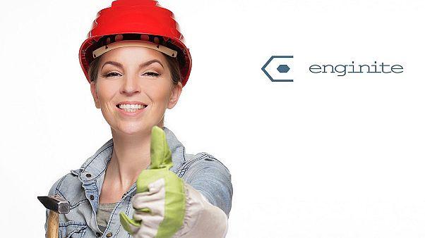 ENGINITE: Ένα πρωτοπόρο πρόγραμμα εκπαίδευσης και κατάρτισης μηχανικών