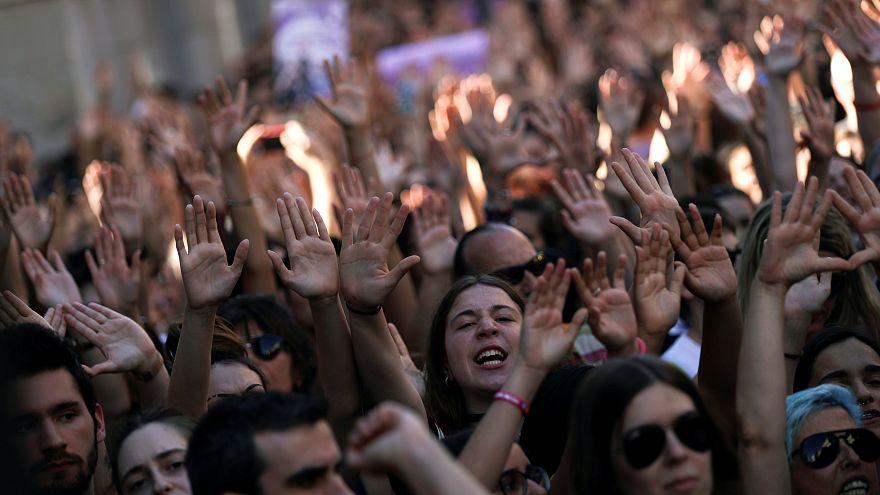 İsveç'te rızasız her ilişki 'tecavüz' sayılacak