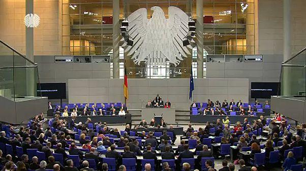 Német kormányválság