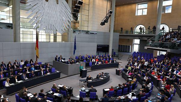 Allemagne : le SPD voit rouge