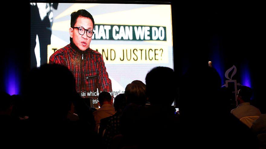 العفو الدولية تتهم قوات الأمن الإندونيسية بقتل 95 شخصاً في إقليم بابوا