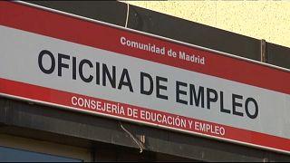 Zone euro : le chômage en baisse à 8,4%
