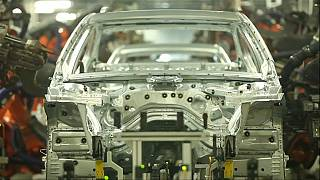 EU tries to stop US imposing tariffs on its car industry