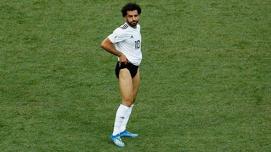 Salah hosszabbít a Liverpoolnál