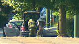 Paris'te İranlı muhaliflere yönelik saldırı hazırlığı içinde olan 3 kişi yakalandı
