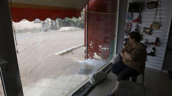 Μάνδρα: To πόρισμα για τις φονικές πλημμύρες