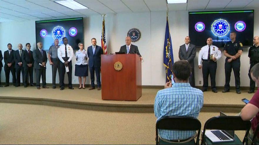 دستگیری فرد مظنون به طرحریزی برای حملۀ تروریستی در روز استقلال آمریکا