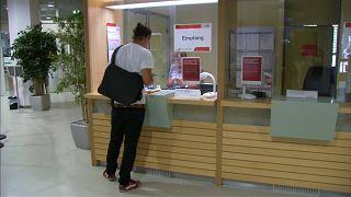 Безработица в ЕС на низком уровне