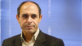 احد وظیفه معاون سازمان هواشناسی ایران