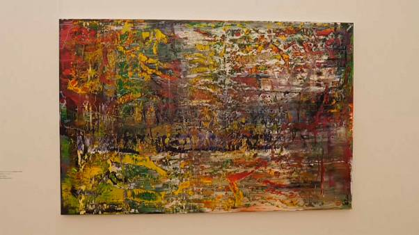 L'Abstrait selon Gerhard Richter