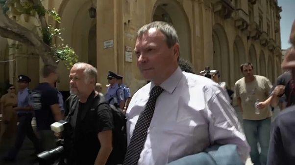 Sequestrato il passaporto del capitano della Lifeline: l'uomo bloccato a Malta.