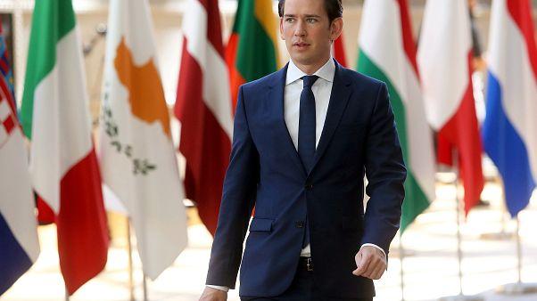 Vienna alla guida dell'UE: immigrazione priorità della sua leadership