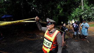 Thailandia:  trovati vivi nella grotta i 12 ragazzi