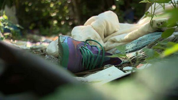 """Was aus dem """"Dschungel"""" von Calais wurde"""