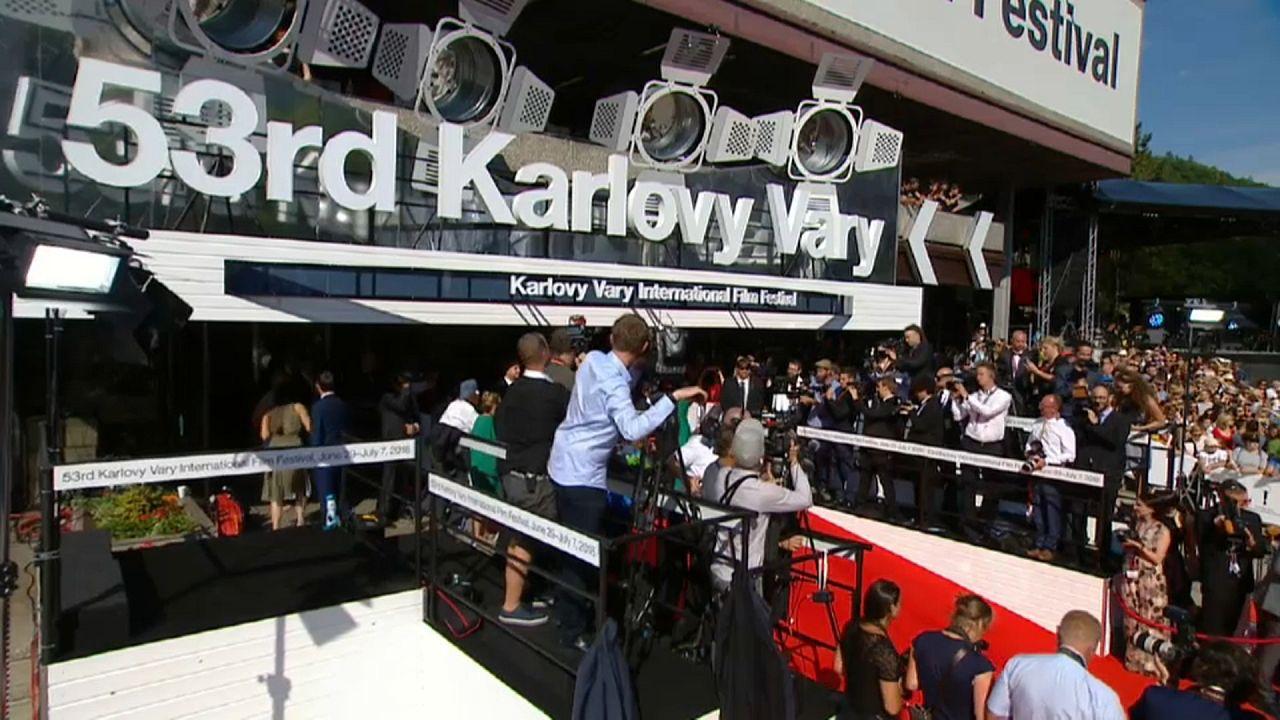53e édition du Festival international du film de Karlovy Vary