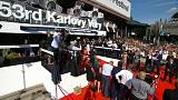 53rd Annual Karlovy Vary International Film Festival