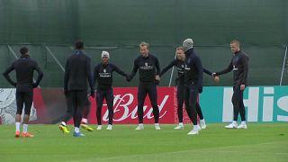 WM 2018: England will ins Viertelfinale