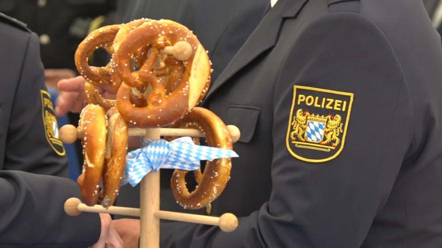 Baviera activa su policía migratoria