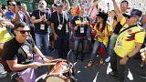 Μουντιάλ 2018: Κολομβια-Αγγλία στη μάχη για το τελευταίο εισιτήριο