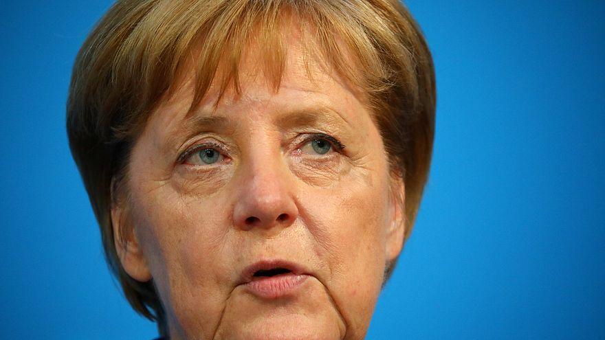 Restrições à imigração resolvem crise política na Alemanha