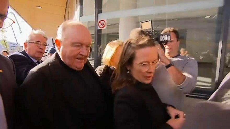 الحبس 12 شهرا لأسقف أسترالي بتهمة التستر على اعتداء جنسي بحق أطفال