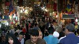 گزارش از تهران؛ افزایش نرخ ارز و تاثیر آن بر معیشت ایرانیها